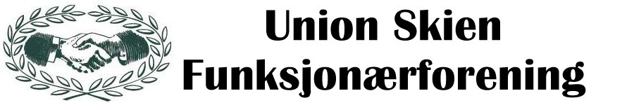 Union Skien Funksjonærforening